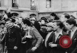 Image of United States troops Rennes France, 1944, second 61 stock footage video 65675043448
