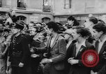 Image of United States troops Rennes France, 1944, second 62 stock footage video 65675043448