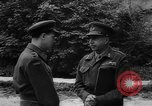 Image of British and Canadian forces Normandy France, 1944, second 16 stock footage video 65675043449