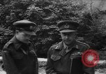 Image of British and Canadian forces Normandy France, 1944, second 18 stock footage video 65675043449