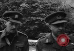 Image of British and Canadian forces Normandy France, 1944, second 19 stock footage video 65675043449