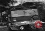 Image of British and Canadian forces Normandy France, 1944, second 22 stock footage video 65675043449