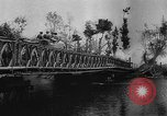Image of British and Canadian forces Normandy France, 1944, second 25 stock footage video 65675043449