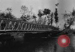 Image of British and Canadian forces Normandy France, 1944, second 26 stock footage video 65675043449
