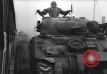 Image of British and Canadian forces Normandy France, 1944, second 30 stock footage video 65675043449