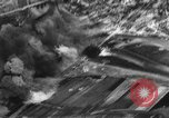 Image of British and Canadian forces Normandy France, 1944, second 53 stock footage video 65675043449
