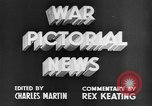 Image of Allied forces Rome Italy, 1944, second 13 stock footage video 65675043450