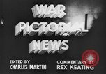 Image of Allied forces Rome Italy, 1944, second 15 stock footage video 65675043450