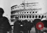 Image of Allied forces Rome Italy, 1944, second 28 stock footage video 65675043450