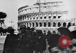 Image of Allied forces Rome Italy, 1944, second 30 stock footage video 65675043450