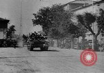 Image of Allied forces Rome Italy, 1944, second 40 stock footage video 65675043450