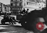 Image of Allied forces Rome Italy, 1944, second 46 stock footage video 65675043450