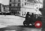 Image of Allied forces Rome Italy, 1944, second 47 stock footage video 65675043450