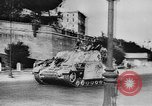 Image of Allied forces Rome Italy, 1944, second 48 stock footage video 65675043450
