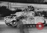 Image of Allied forces Rome Italy, 1944, second 49 stock footage video 65675043450
