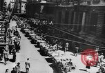 Image of Allied forces Rome Italy, 1944, second 61 stock footage video 65675043450