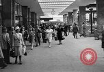 Image of Women railroad workers Italy, 1943, second 31 stock footage video 65675043452