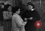 Image of Women railroad workers Italy, 1943, second 51 stock footage video 65675043452