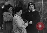 Image of Women railroad workers Italy, 1943, second 52 stock footage video 65675043452
