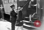 Image of Women railroad workers Italy, 1943, second 55 stock footage video 65675043452