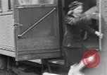 Image of Women railroad workers Italy, 1943, second 59 stock footage video 65675043452