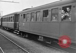 Image of Women railroad workers Italy, 1943, second 61 stock footage video 65675043452