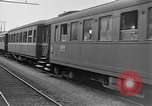 Image of Women railroad workers Italy, 1943, second 62 stock footage video 65675043452