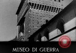 Image of Military museum Milan Italy, 1943, second 3 stock footage video 65675043453