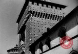 Image of Military museum Milan Italy, 1943, second 4 stock footage video 65675043453