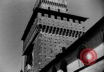 Image of Military museum Milan Italy, 1943, second 5 stock footage video 65675043453