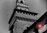 Image of Military museum Milan Italy, 1943, second 6 stock footage video 65675043453