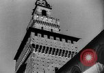 Image of Military museum Milan Italy, 1943, second 7 stock footage video 65675043453