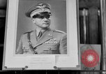 Image of Military museum Milan Italy, 1943, second 56 stock footage video 65675043453