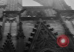 Image of Cologne Cathedral Cologne Germany, 1943, second 17 stock footage video 65675043454
