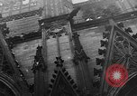 Image of Cologne Cathedral Cologne Germany, 1943, second 18 stock footage video 65675043454