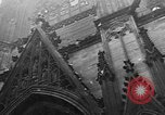 Image of Cologne Cathedral Cologne Germany, 1943, second 19 stock footage video 65675043454