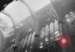 Image of Cologne Cathedral Cologne Germany, 1943, second 38 stock footage video 65675043454