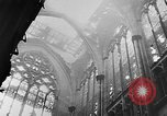 Image of Cologne Cathedral Cologne Germany, 1943, second 40 stock footage video 65675043454