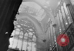 Image of Cologne Cathedral Cologne Germany, 1943, second 41 stock footage video 65675043454