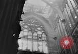 Image of Cologne Cathedral Cologne Germany, 1943, second 42 stock footage video 65675043454