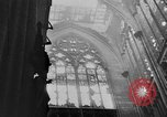 Image of Cologne Cathedral Cologne Germany, 1943, second 43 stock footage video 65675043454