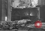 Image of Cologne Cathedral Cologne Germany, 1943, second 52 stock footage video 65675043454