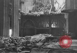 Image of Cologne Cathedral Cologne Germany, 1943, second 53 stock footage video 65675043454