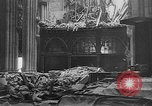 Image of Cologne Cathedral Cologne Germany, 1943, second 54 stock footage video 65675043454