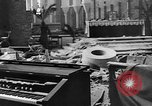 Image of Cologne Cathedral Cologne Germany, 1943, second 58 stock footage video 65675043454