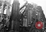 Image of Cologne Cathedral Cologne Germany, 1943, second 59 stock footage video 65675043454
