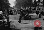 Image of British warships Norway, 1940, second 18 stock footage video 65675043459