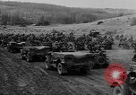 Image of British bomber and troops United Kingdom, 1941, second 22 stock footage video 65675043470