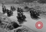 Image of British bomber and troops United Kingdom, 1941, second 24 stock footage video 65675043470