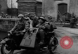 Image of British bomber and troops United Kingdom, 1941, second 29 stock footage video 65675043470